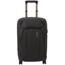 Thule CROSSOVER 2 CARRY ON SPINNER Black