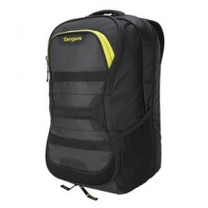Targus 15.6 Fitness Backpack Blk/Gm
