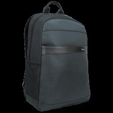 """Targus 12""""-15.6"""" GeoLite Plus Backpack, Slate Grey"""