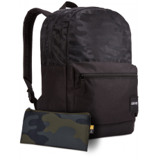 Case Logic Founder 26L Backpack Black