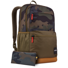 Case Logic Uplink 26L Backpack Olive Camo/Cumin