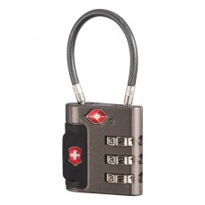 Victorinox Travel Sentry® Approved Cable Lock 4.0