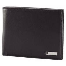 Victorinox Leather Bi-Fold Wallet