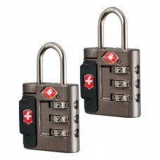 TA 4.0 TRAVEL SENTRY APPROVED COMBINATION LOCK