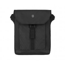 VX Altmont Original, Flapover Digital Bag, Black
