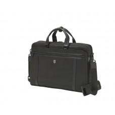 """VX,Werks Professional 2.0 15"""" Laptop Brief Black"""