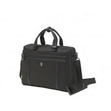 """VX,Werks Professional 2.0 13"""" Laptop Brief Black"""