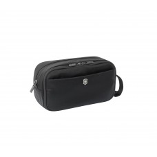 VX,Werks Traveler 6.0 Toiletry Kit, Black