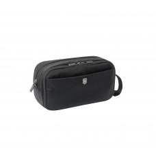 VX,Werks Traveler 6.0 Toiletry Kit, Black