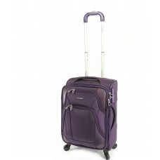 """Dakar Lite Spinner 24"""" EXP Purple"""